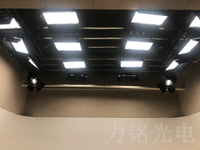 6 advantages of LED soft panel light in news studios