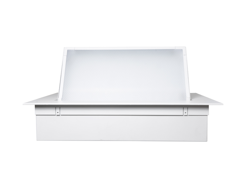 Motorize Beam Angle LED Soft Video Sky Panel Light