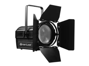 200W RGBW 4in1 LED Fresnel Spot Light