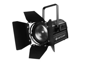200W LED TV Studio Fresnel Continuous Daylight