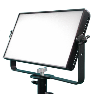 NO Fan Mute 120W Bicolor LED Soft Video Skypanel Light