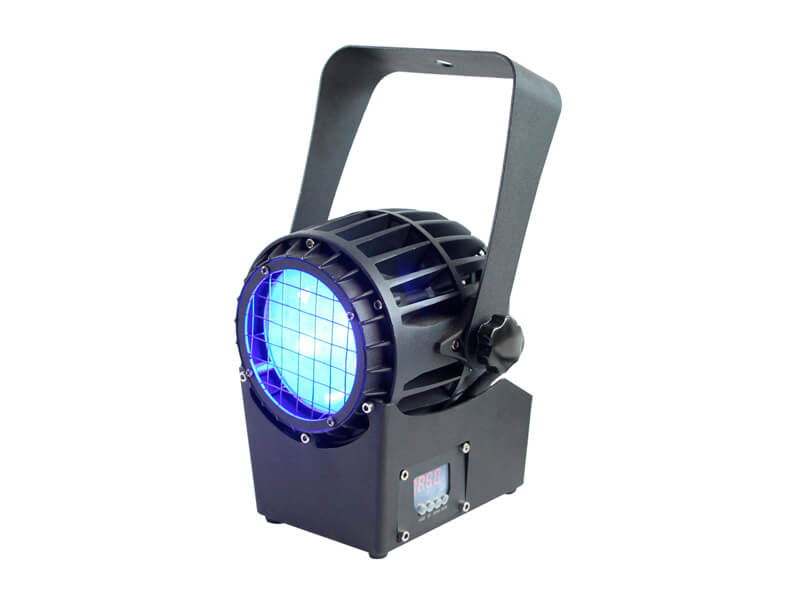 150W 4in1 LED Atomic Audience Blinder Light