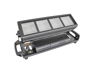 High Power 200W Bi-color LED Cyclorama Light