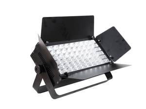60pcs 180W RGB LED Cyclorama Light for Theater