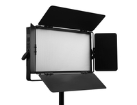 General regulations and installation requirements of radio, film and television studio lamps